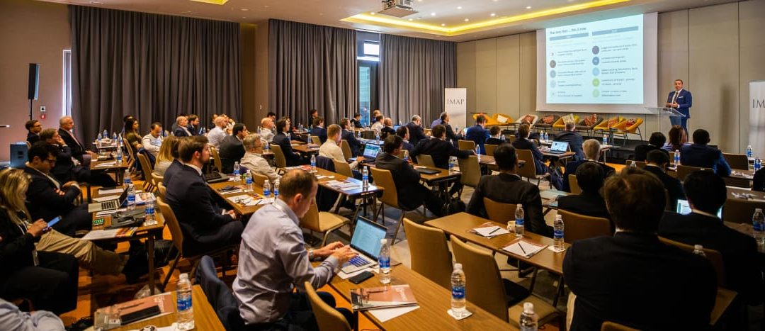 2019 IMAP Fall Conference in Marrakesh