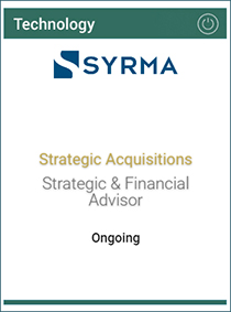 Strategic Acquisitions