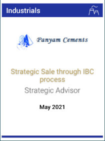 Panyam Cement and Minerals Limited