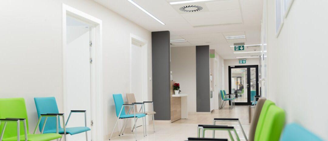 IMAP SEE advises cleanroom and HVAC specialist Klimaoprema on acquisition of MCRT